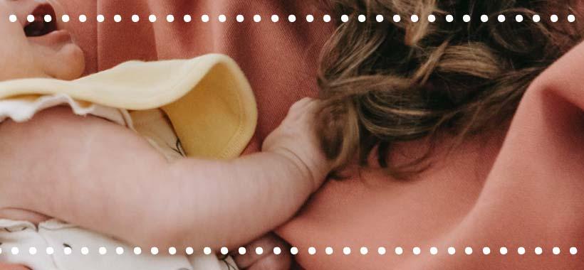 Bauchweh und Blähungen bei Babys